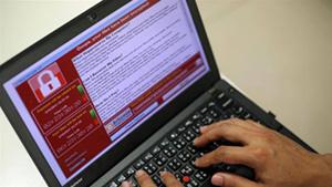 "Beware of ""Wannacry"" Ransomware computer virus which rocked the globe in one night!"