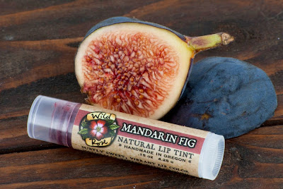 Mandarin Fig Lip Tint