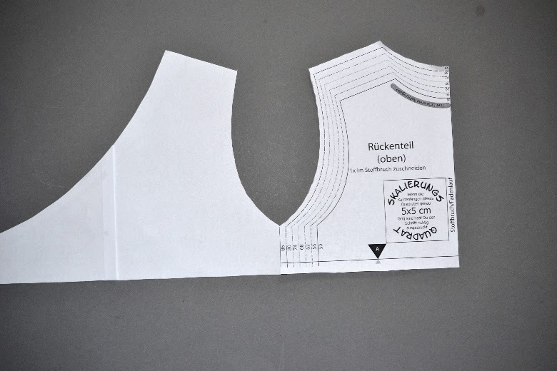 schnabelinas welt ich n he dann mal ohne nahtzugabe teil ii trotzkopf kleid. Black Bedroom Furniture Sets. Home Design Ideas