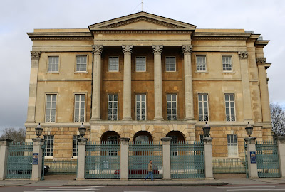 Apsley House, London (2017)