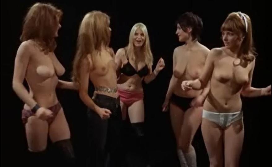1970s bizarre sex movies