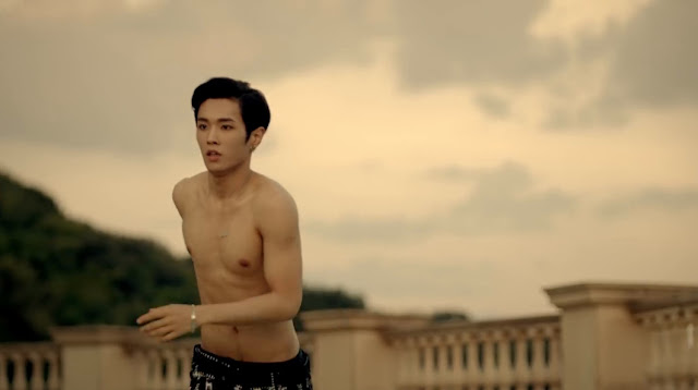 Wen Han(문한) Body
