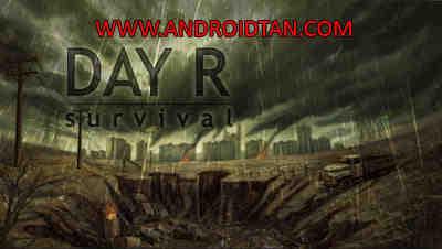 Day R Survival Premium Mod Apk v1.469 Terbaru 2017