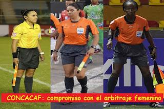 arbitros-futbol-concacaf-femenino