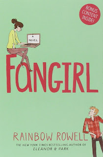 fangirl: good reads