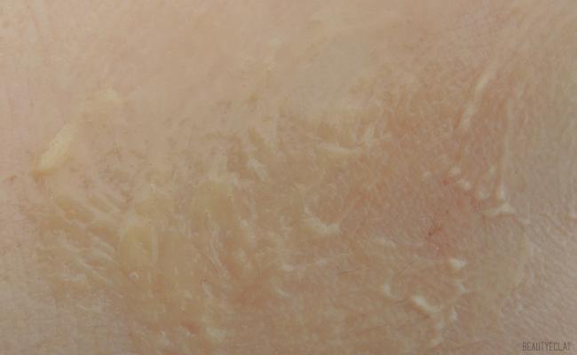 emma noel savon noir gommage corps revue avis test