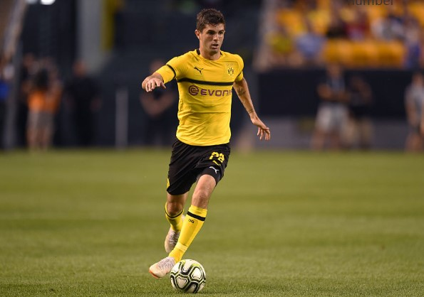 aebe9a8c1 WELLBET NEWS  Plisch will stay in Dortmund this summer