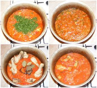 preparare tocanita de pui, retete tocanita, reteta tocanita, preparare tocana, retete culinare, preparare tocanita de ceapa cu carne de pui, preparare mancare de ceapa,