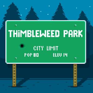 Thimbleweed Park v1.0.3 Apk