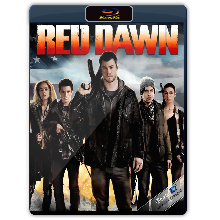 ALL TORRENT MOVIES: Download Torrent: Red Dawn (2012)