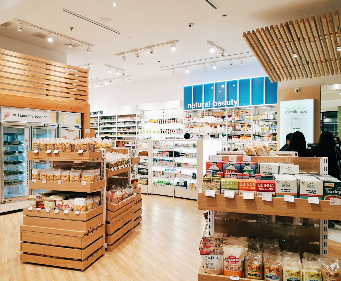 Bigger and Better Healthy Options Store Now Open in SM City Cebu