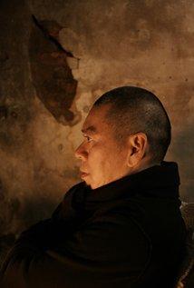 Ming-liang Tsai. Director of Stray Dogs