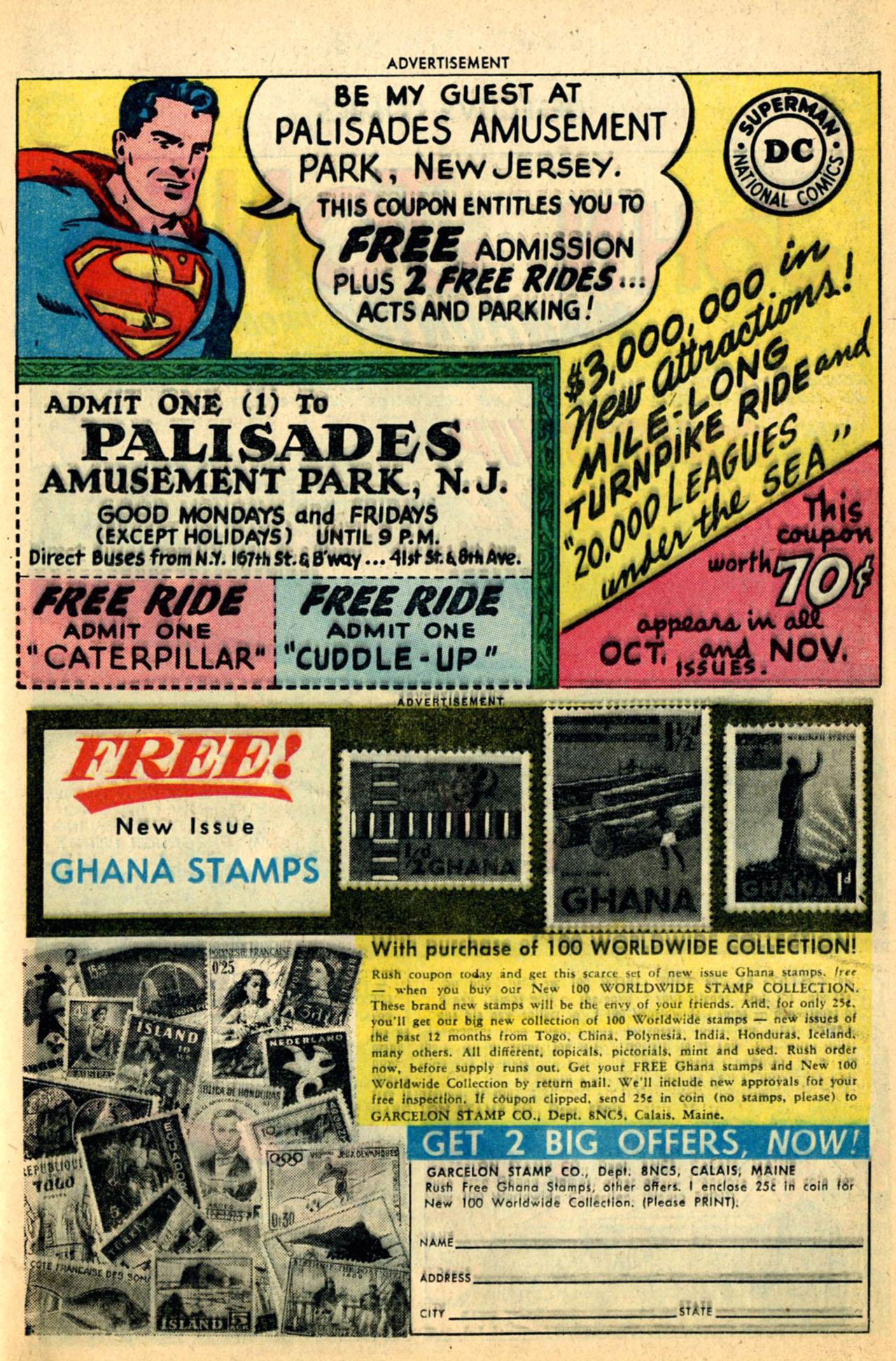 Detective Comics (1937) 284 Page 24