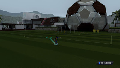 FIFA 14 New Graphic Patch + GamePlay + 3D Grass by BlackWolf