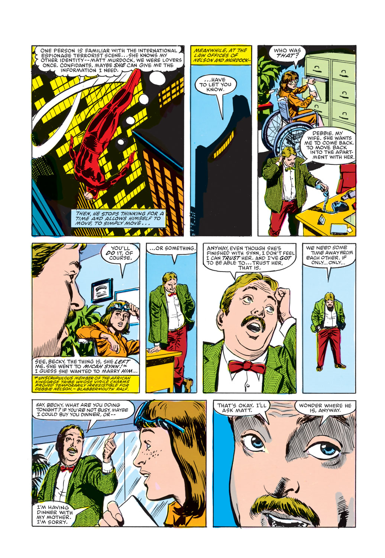 Daredevil (1964) 217 Page 5