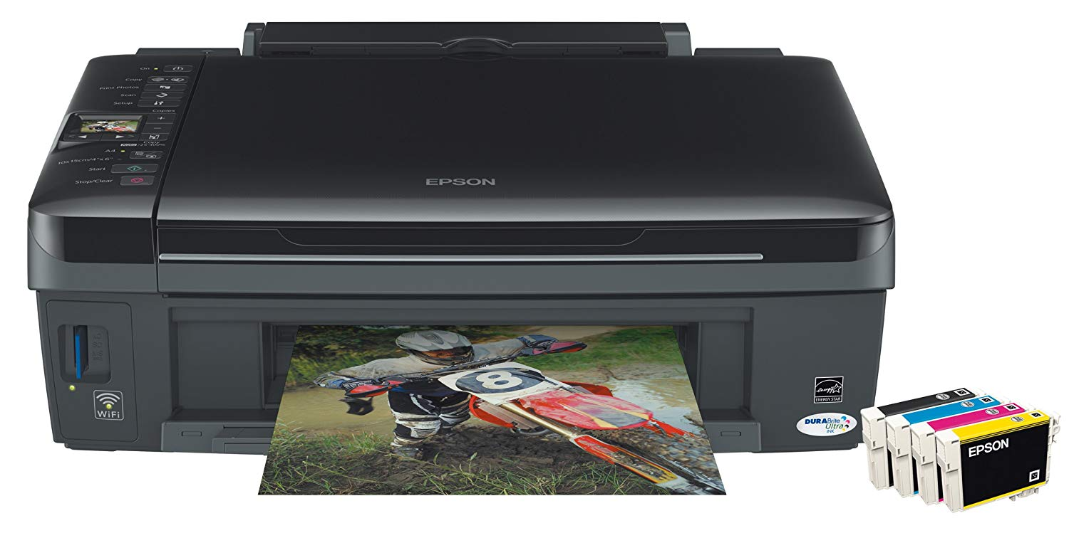 driver stampante epson stylus office bx305f