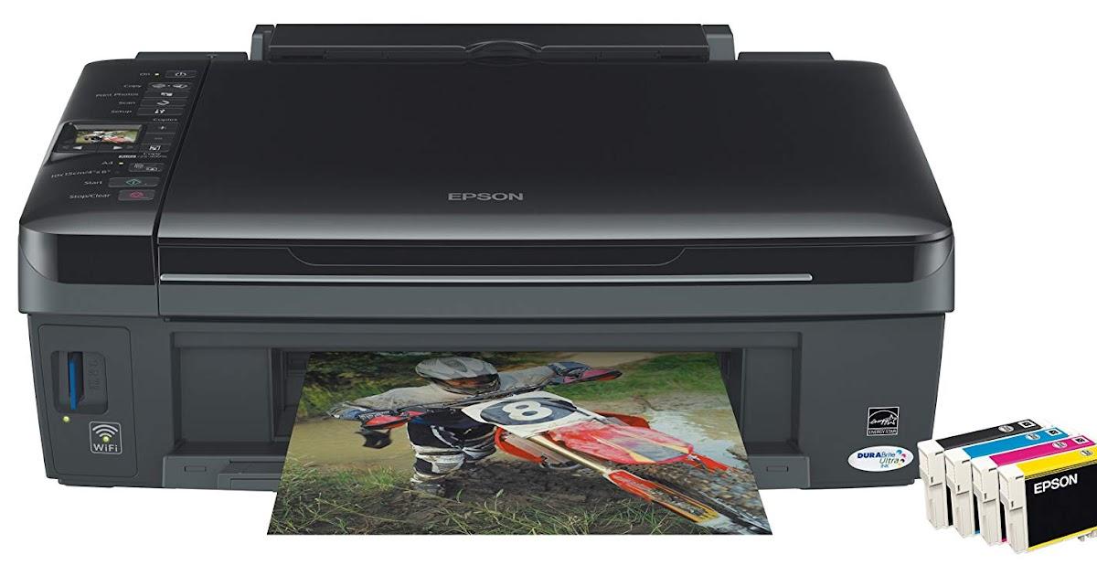 driver stampante epson bx305f