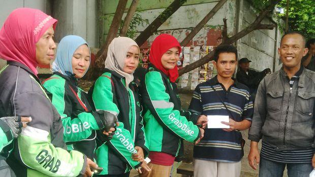 Cara daftar Grabbike dan GrabCar Malang secara online