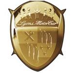Logo Lyons Motor marca de autos