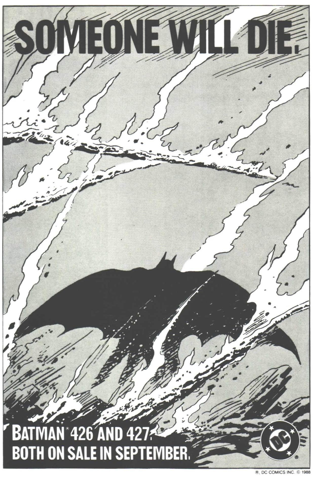 Detective Comics (1937) 591 Page 34