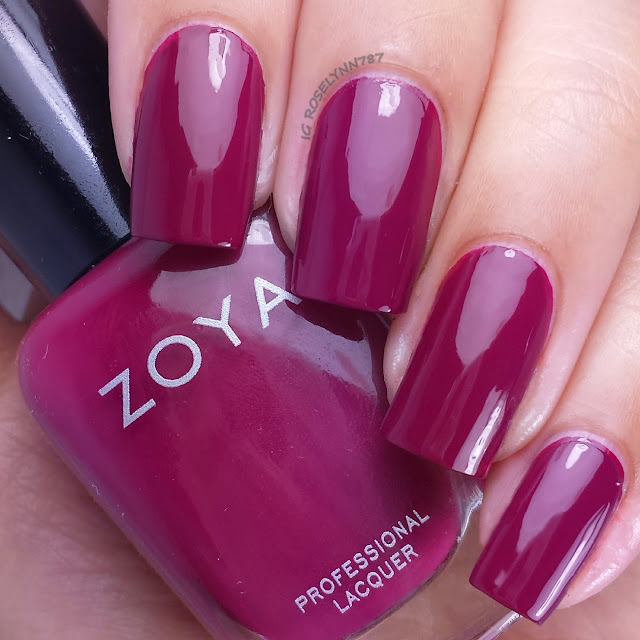 Zoya Veronica