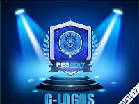 PES 2017 Logo Pack V1.7 Final dari G-Style