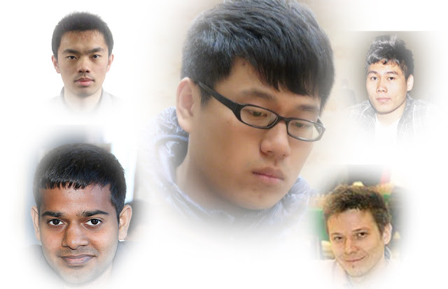 Malaysian Open player's list up