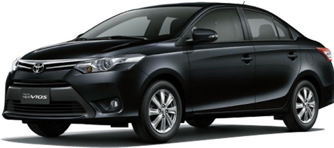 Harga Toyota Vios 2015