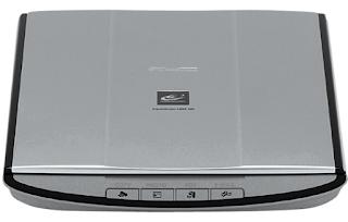 Canon Lide 90 controlador de impresora para Windows y Mac