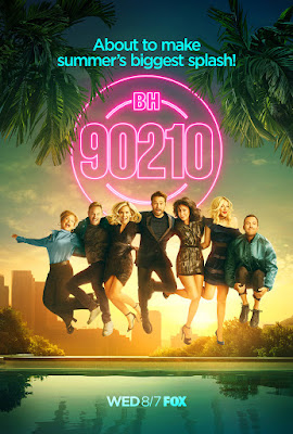 Bh90210 Series Reboot Poster 1
