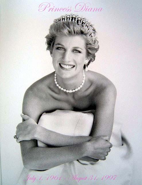 "Princess Diana News Blog: From ""Princess"" Diana To ""Duchess Kate"": How Do You Really"