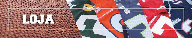 19b43a6d8 Entre Jardas - Excelente conteúdo sobre a NFL e também sobre o Futebol  Americano Praticado no Brasil  Possui uma Loja onde é possível comprar  Bonés