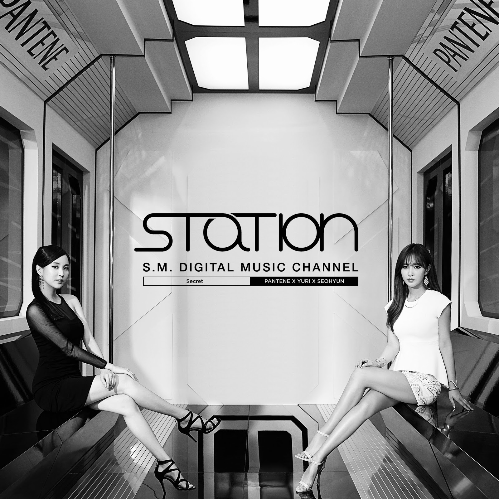 Download Lagu Thanks You Next: We Are Kpopers Blog: [Single] Yuri & Seohyun (SNSD)