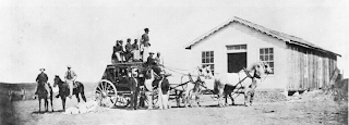 picture of concord stagecoach