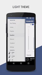 BlackPlayer EX v20.45 build 317 BETA Mod + Paid APK is Here !
