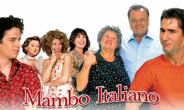 Mambo Italiano, 1