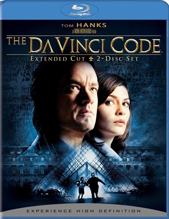 The Da Vinci Code 2006 Extended Dual Audio Hindi Bluray Movie Download
