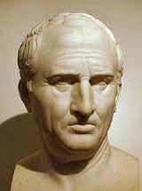 Cicerón, el casero