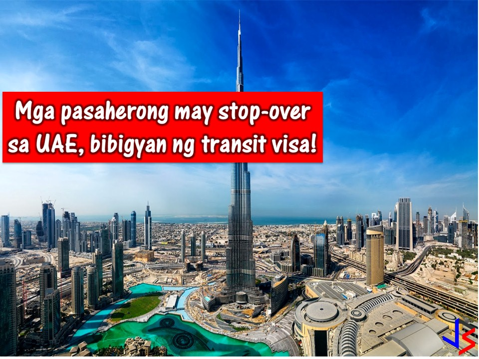 """To promote tourism sector and enhance the local economy, the United Arab Emirates (UAE) decided to allow entry visa for transit visitors who would like to see tourist attraction and landmarks.   The transit visa is based on the policy approved by the UAE cabinet with an aim to strengthen tourism in the country by allowing stopover passengers in any airport in the emirates to roam around the country even for a day.  Based on the data gathered last year, 70 percent of the total number of aviation passengers in the country were transit. Instead of merely waiting for the next flight, these passengers can use their spare time moving around the country and see beautiful places by giving them a transit visa.  The decision comes after the Cabinet formed a working group, led by the Federal Authority for Identity and Citizenship, to """"propose a new general policy for transit visas in the UAE to promote the tourism sector and enhance the local economy, as well to grant transit passengers the opportunity to explore UAE's world-renowned attractions.""""  With this transit visitors may have a chance to see landmark tourist attraction in UAE such as Dubai's towering Burj Khalifa and Abu Dhabi's modern Sheikh Zayed Mosque among others."""