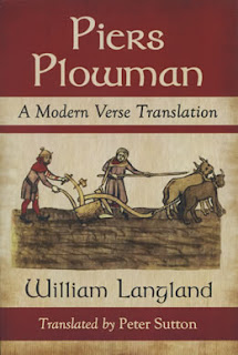 Piers Plowman William Langland