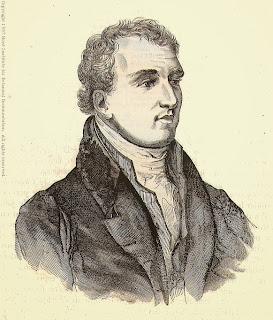 David Douglas 1799 – 1834