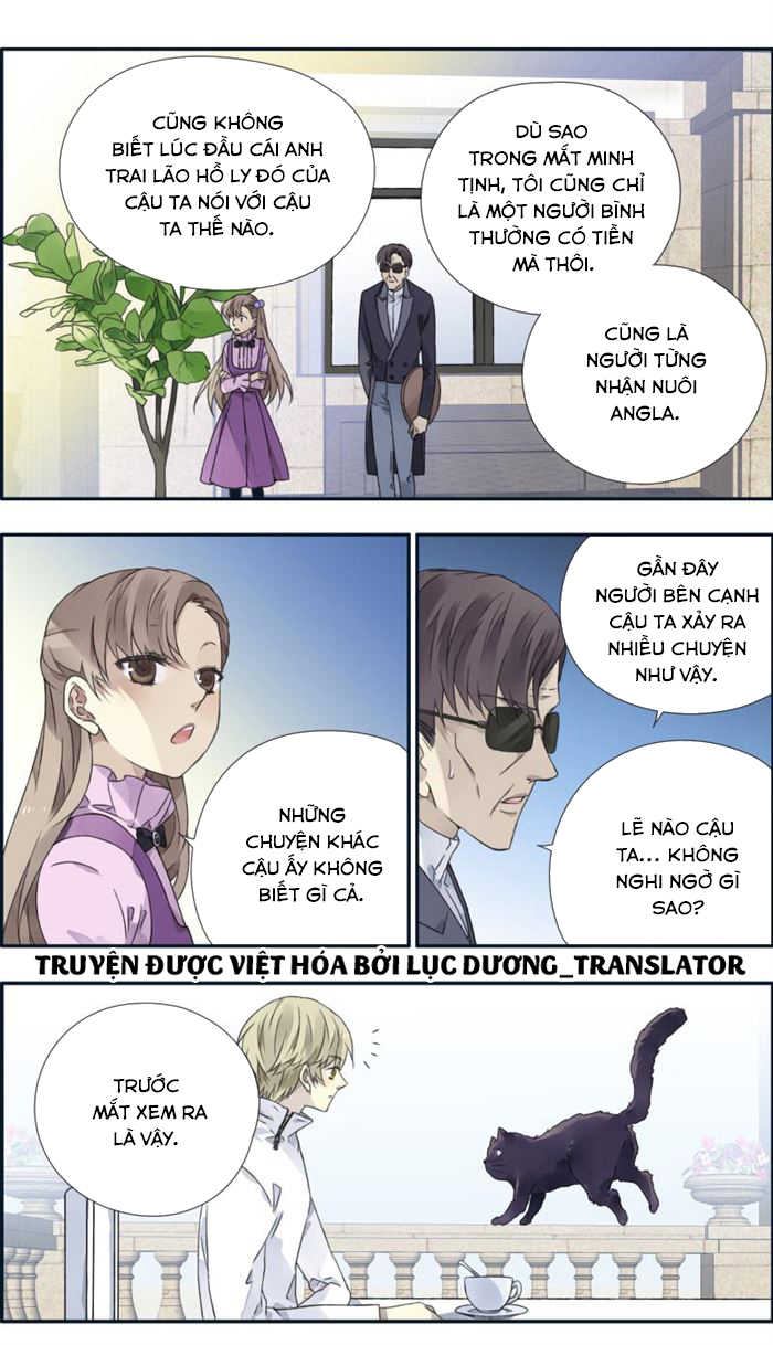 Lam Sí 2 Chap 110