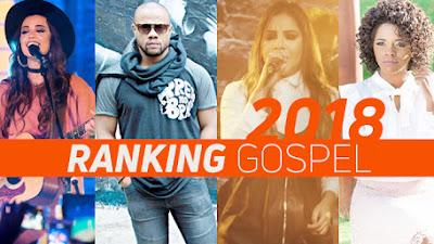 Músicas gospel mais tocadas nas Igrejas (2018) Lançamentos