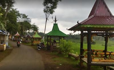 Desa Wisata Kemetul