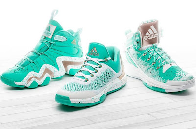 adidas 2015 Christmas Basketball Shoes Collection