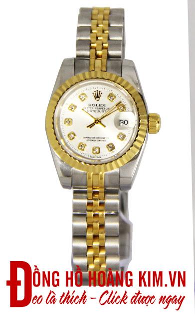 Đồng hồ nữ Rolex giá rẻ dưới 2 triệu