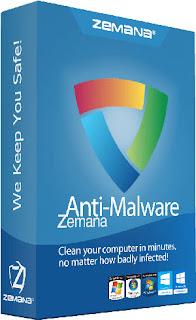 Zemana AntiMalware Premium 2.73 Crack Full Version