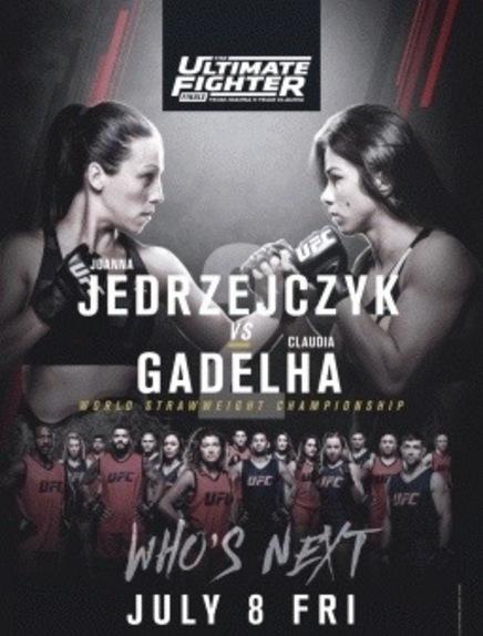 Watch UFC The Ultimate Fighter 23 Finale Online Free Putlocker