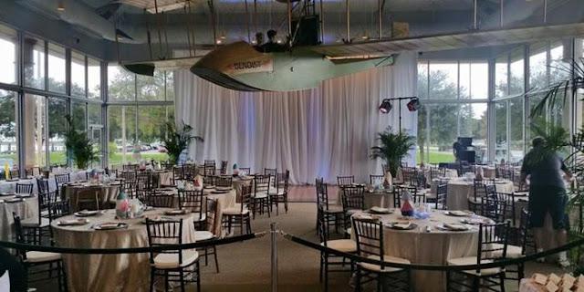 Wedding Venues In St Petersburg Fl