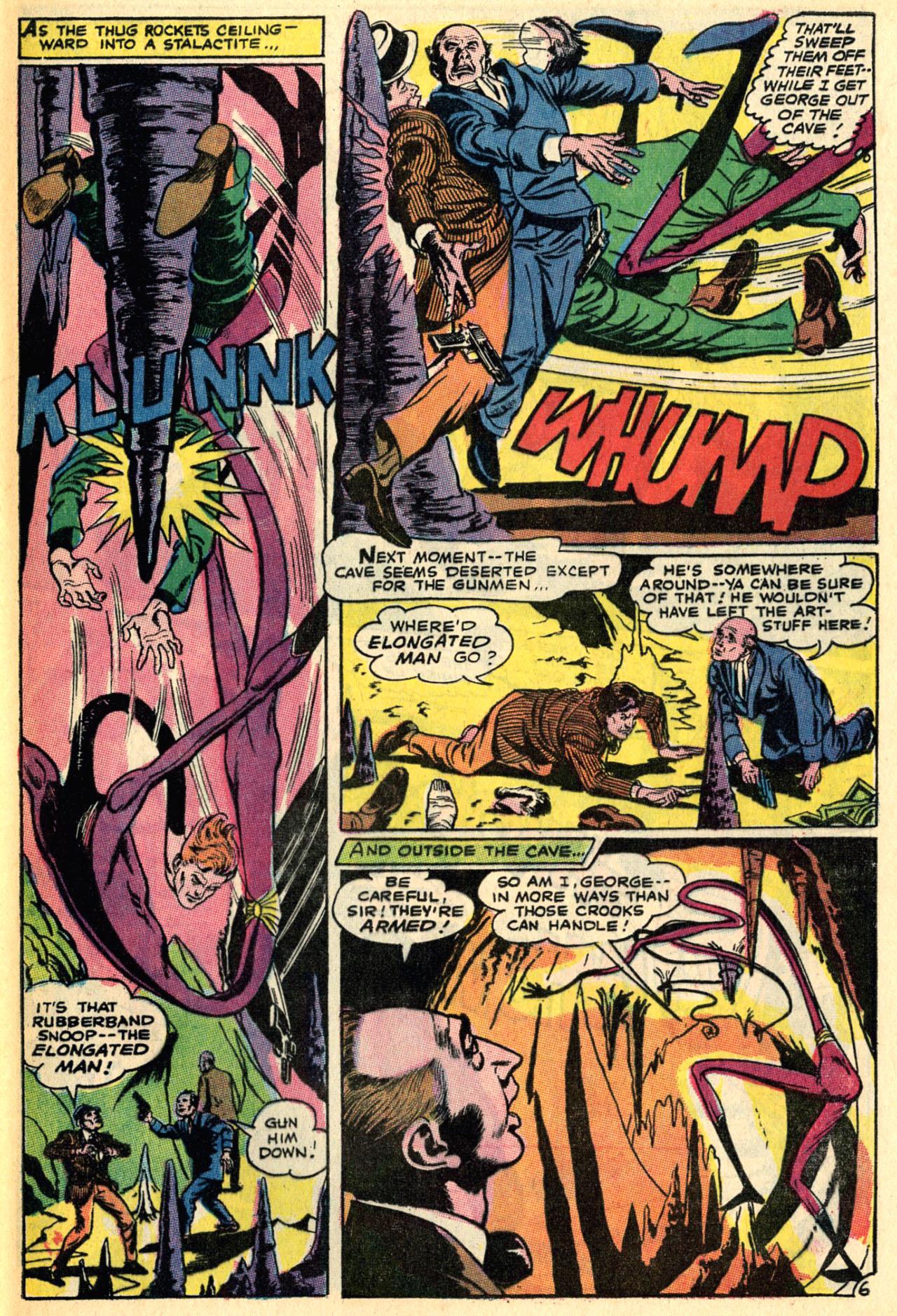 Detective Comics (1937) 381 Page 28